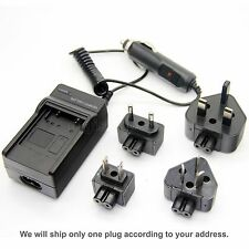 Battery Charger for NIKON MH-25 MH25 EN-EL15 Brand New