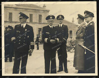 Lorient-Bretagne-3. U-Boot-Flottille-Kriegsmarine -Hafen-boot-kommandatur-38