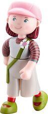 HABA Little Friends Puppe Elise 300517 Ab 3 Jahren Puppenhaus +BONUS