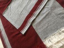 Indian NEW Wool Handmade Shawl Wrap Scarf Stole Pashmina 65