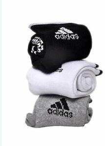 Adidas Socks - Pack of 3