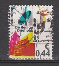 NVPH Netherlands Nederland nr 2643 a gestempeld Mooi Nederland OOSTERHOUT 2009