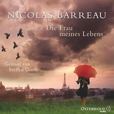 Die Frau meines Lebens von Nicolas Barreau (2015) Paris Romanze