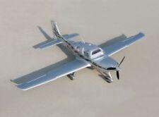 Dynam 1400MM SR22 RC Foam Airplane PNP Version Model ESC Propeller Motor Servos