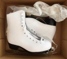 NEW CCM Figure Ice Skates Champion Deluxe Girls Size 11