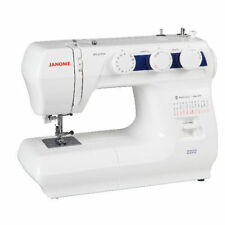 Sewing Machines & Sergers
