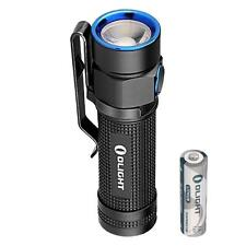 Olight S1A Baton 220~600 lumen LED EDC Pocket Light w/ 1x AA [ S1 S15 Upgrade ]