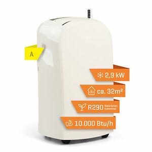 Climia CMK 2950 - mobiles Klimagerät 10000 BTU/h - mobile Klimaanlage