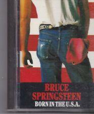 Bruce Springsteen-Born In The USA minidisc Album