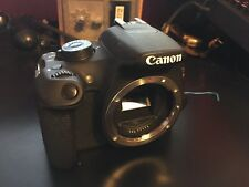 Canon EOS Rebel T5 / EOS 1200D 18.0MP Digital SLR Camera - Black with 50mm lens