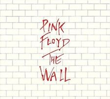 The Wall Remastered (CD, 2016, 2 Discs, Pink Floyd)