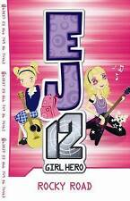 EJ12 Girl Hero.  ROCKY ROAD.  Susannah MacFarlane New.  Paperback