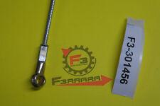 F3-301456 FILO FRENO POST. Vespa PX 125 150 200 - PK xl - N - V - HP - ET3 - 50