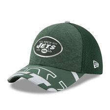 NEW York Jets NFL FOOTBALL new era Draft CAP BERRETTO Flexfit 39 Thirty M/L