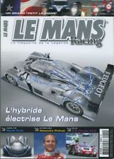 LE MANS RACING n°50 11/2008 L'hybride au MANS ALFA 33-2 MAZDA FURAI ALEX PREMAT