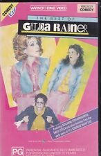 The Best of Gilda Radner (Saturday Night Live)  [Rare VHS]