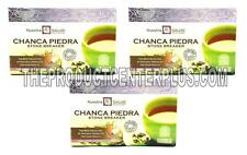 Chanca Piedra  Stone breaker Filter Herbal Tea Value Pack (60 tea bags)
