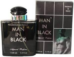 ST LOUIS MAN IN BLACK EAU DE PARFUM FOR MEN WITH FREE WORLDWIDE SHIPPING- 100 ML