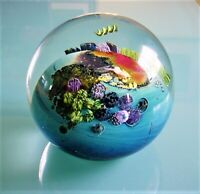 """JOSH SIMPSON, 1992 PLANET SIGNED """"REDUCED -$100.00"""" EARLY PLANETS ARE RARE, EXC"""