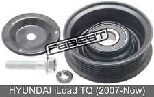 Pulley Idler Kit For Hyundai Iload Tq (2007-Now)