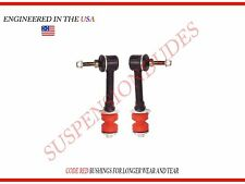 PAIR REAR STABILIZER BAR LINKS FOR EQUINOX PONTIAC SATURN VUE 2002-2007 K80850