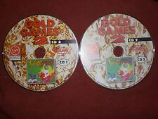 NEU Sudden Strike 1 Gold + 2 Gold + 3 Arms For Victory Trilogy Trielogy I II III