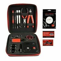100% GENUINE COIL MASTER DIY KIT V3 TOOL SET WITH LATEST COIL JIG,FREE DELIVERY