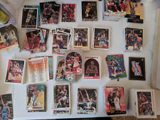 Huge Basketball card lot over 2700, with rookies, signed and many more inside