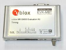 U Blox M8 Gnss Evaluation Kit Timing Surveyor Gps Development Tool