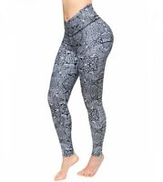 Bon Bon Up Compression Leggings with internal body shaper multycolor stamped1080