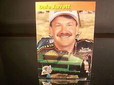 Rare Dale Jarrett #18 Interstate Batteries Pro Set Power Racing 1994 Card #PW19