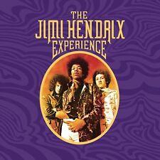 JIMI EXPERIENCE HENDRIX - THE JIMI HENDRIX EXPERIENCE (BOX SET)  8 VINYL LP NEUF