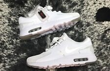Nike Air Max Zero QS White/Pure Platinum 789695-102 Men's Size 8