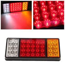 12V 36 LED Rear Car Trailer Light Truck Boat Pickup Tail Lights Indicator Lamp
