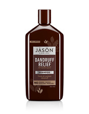 JĀSÖN Dandruff & Psoriasis Relief Treatment Shampoo 355ml / 12oz