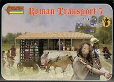 Strelets 131 - 1/72 Roman Transport no.3, scale plastic model kit