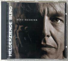 BERT HEERINK - HELDERZIENDE BLIND - CD