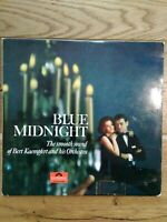 Bert Kaempfert And His Orchestra* ‎– Blue Midnight 237 646 Vinyl, LP, Album