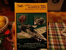 Czech Master's kits 1/48 FW 190 A5/A6 conversion set  KIT 4048 FOR TAMIYA KIT