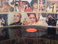 GATE FOLD Bollywood R D BURMAN Bollywood LP VINYL Record Hindi Indian Film SHAAN