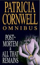 Postmortem/All That Remains: AND All That Remains,Patricia Cornwell