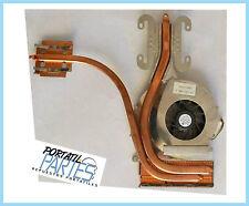 Ventilador y Disipador Sony Vaio PCG 7R1M / 7R2M Fan & Heatsink UDQF2PH22CF0