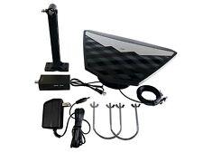 HDTV OTA Antenna Indoor/Outdoor Over the Air Antenna ATSC Digital TV DTV (New)