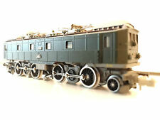 Fulgurex Voie N locomotive électrique 12336G Laiton Réalisation
