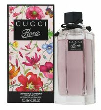 GUCCI FLORA GORGEOUS GARDENIA EAU DE TOILETTE EDT - WOMEN'S FOR HER. NEW