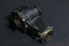 Audi A6 4B S6 A8 4D Differential DUR Getriebe Hinterachsgetriebe Hinterachse