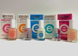 Essie Salon Performance Nail Treatments, U CHOOSE >>Buy 2 Get 15% OFF<<