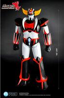 Atlas Ufo Robot Goldrake Grendizer enemy: GEDO GEDO 40 CM PVC Statue HL Pro
