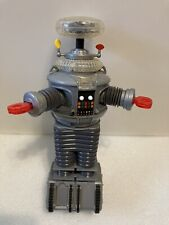 Trendmaster 1997 Lost In Space Robot B-9 Robot. Classic 1960's Tv show. Used