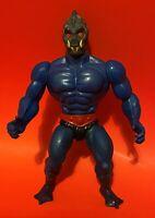 He-Man Masters Of The Universe Webstor Mattel Vintage Action Figure